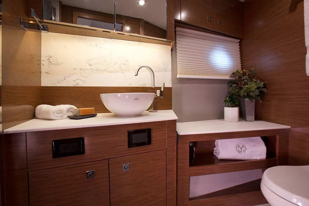 2022 Cruisers Yachts                                                              46 Cantius Image Thumbnail #14