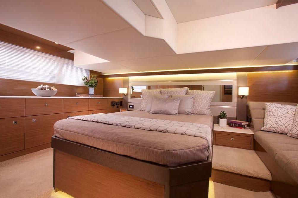 2022 Cruisers Yachts                                                              46 Cantius Image Thumbnail #11