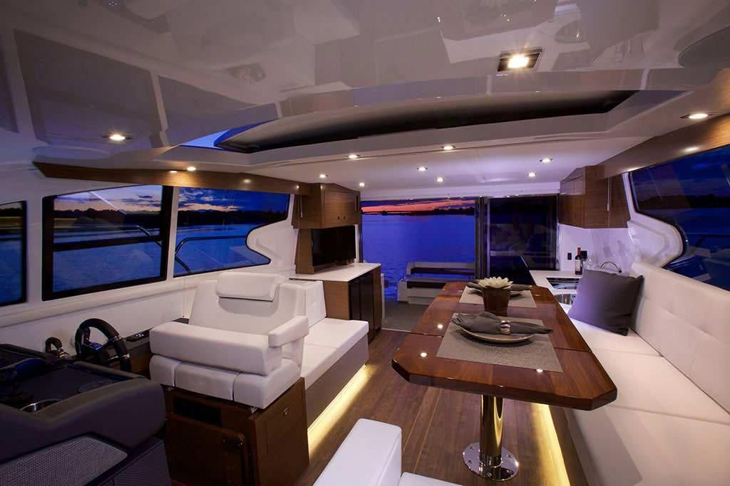 2022 Cruisers Yachts                                                              46 Cantius Image Thumbnail #6
