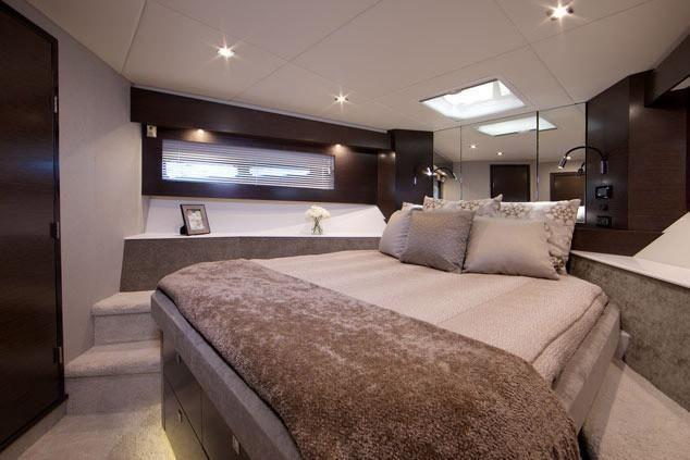 2021 Cruisers Yachts                                                              50 Cantius Image Thumbnail #17