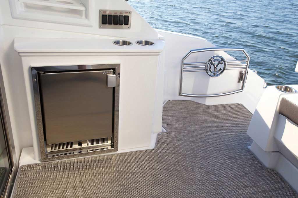 2021 Cruisers Yachts                                                              50 Cantius Image Thumbnail #11