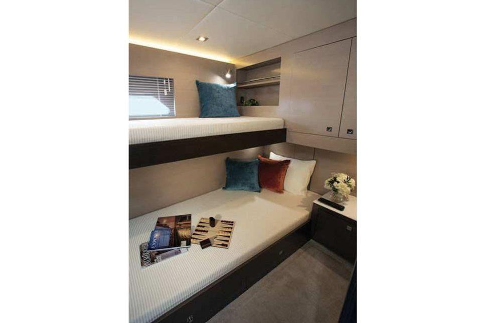 2022 Cruisers Yachts                                                              54 Cantius Image Thumbnail #13