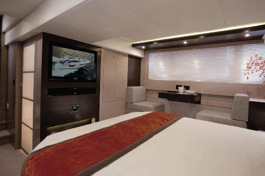 2022 Cruisers Yachts                                                              54 Cantius Image Thumbnail #14