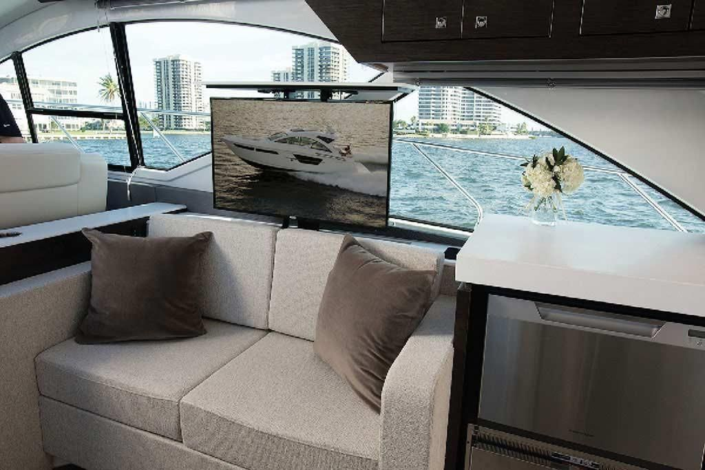 2021 Cruisers Yachts                                                              54 Cantius Image Thumbnail #11
