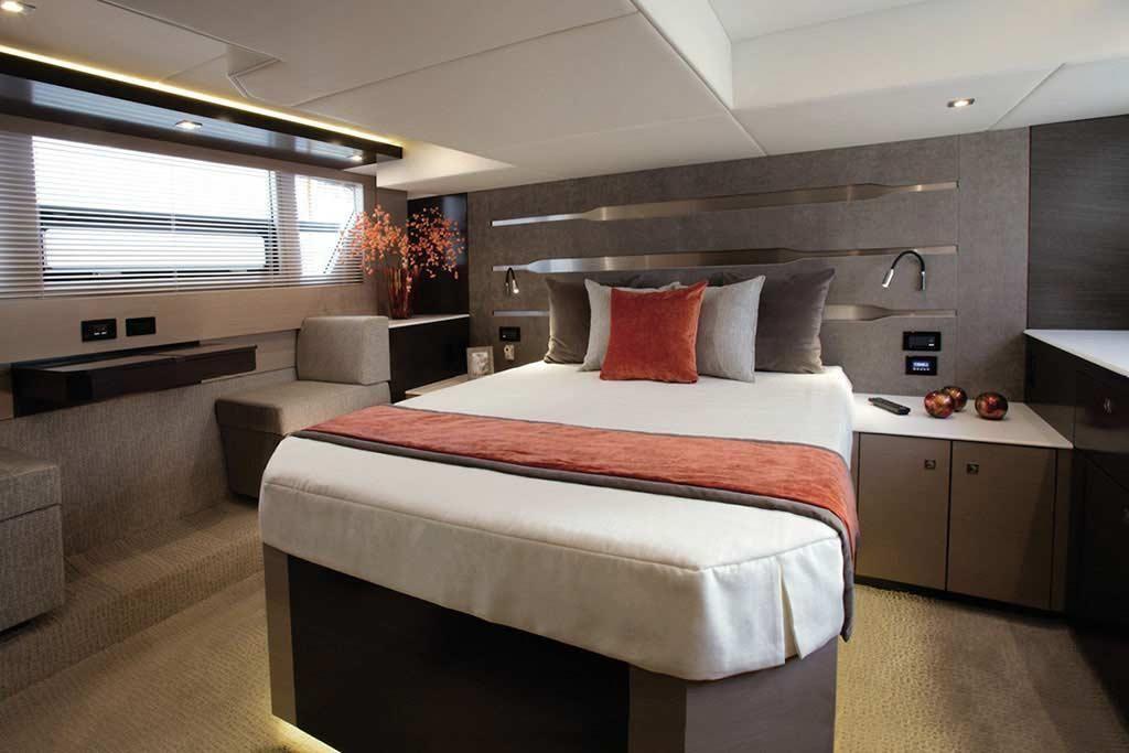 2022 Cruisers Yachts                                                              54 Cantius Image Thumbnail #15
