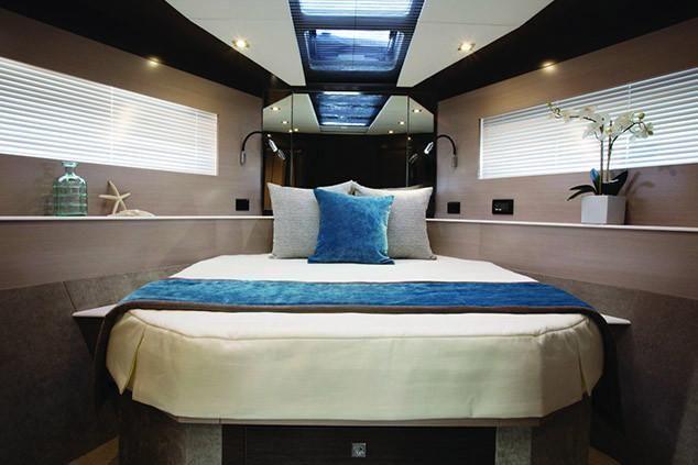 2022 Cruisers Yachts                                                              54 Fly Image Thumbnail #14