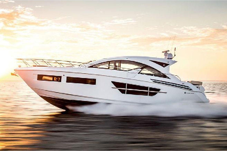 2021 Cruisers Yachts                                                              60 Cantius Image Thumbnail #0