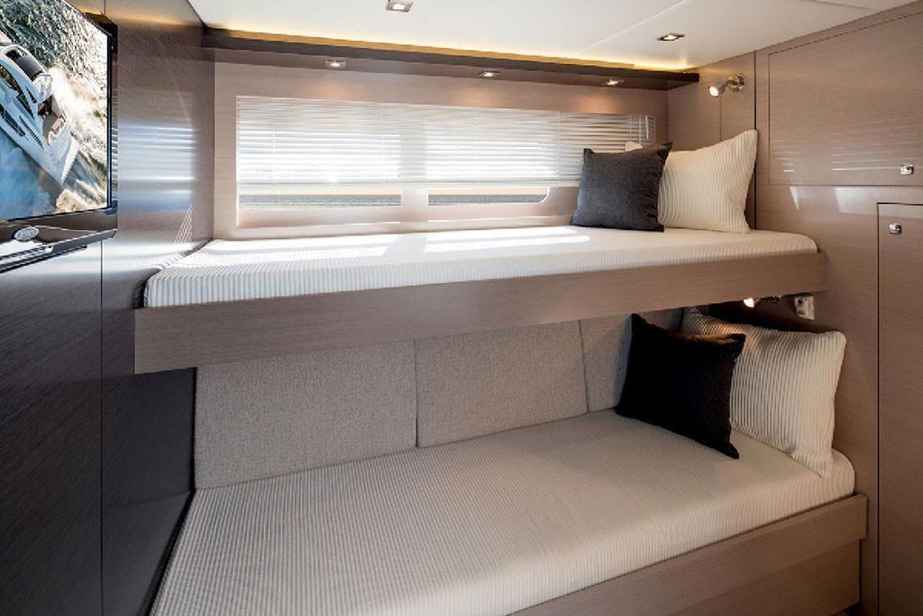2021 Cruisers Yachts                                                              60 Cantius Image Thumbnail #14