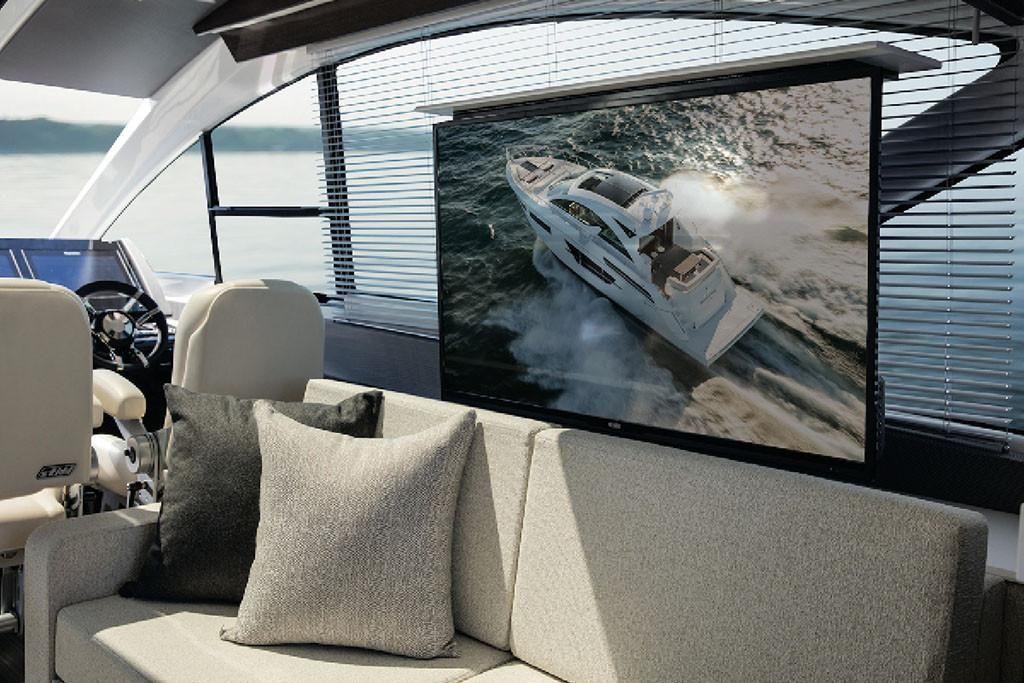2021 Cruisers Yachts                                                              60 Cantius Image Thumbnail #12
