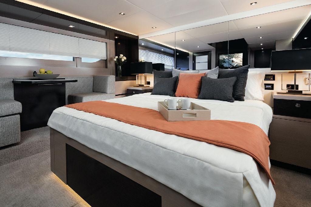 2021 Cruisers Yachts                                                              60 Cantius Image Thumbnail #16