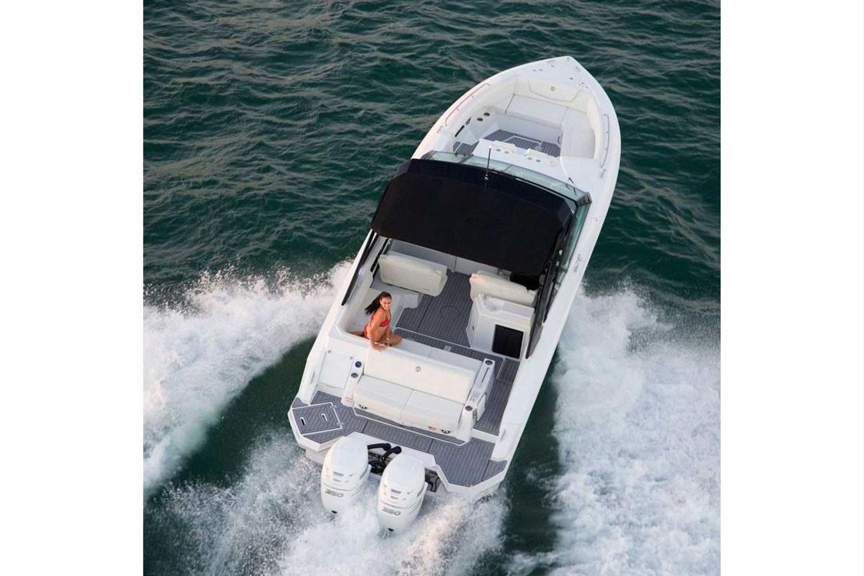 2021 Cruisers Yachts                                                              338 Outboard Image Thumbnail #2