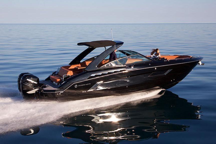 2021 Cruisers Yachts                                                              338 Outboard Image Thumbnail #0
