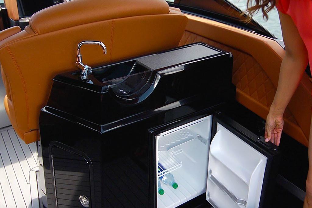 2021 Cruisers Yachts                                                              338 Outboard Image Thumbnail #8