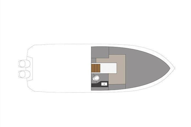 2021 Cruisers Yachts                                                              338 Outboard Image Thumbnail #11