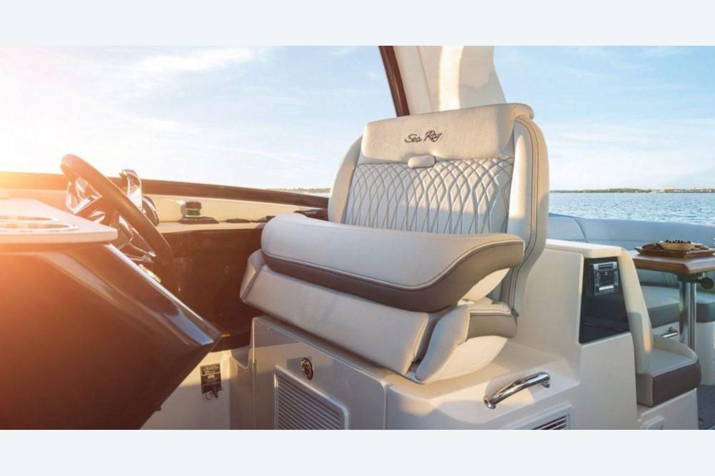 2022 Sea Ray                                                              Sundancer 370 Outboard Image Thumbnail #4