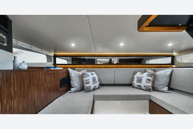 2022 Sea Ray                                                              Sundancer 370 Outboard Image Thumbnail #10