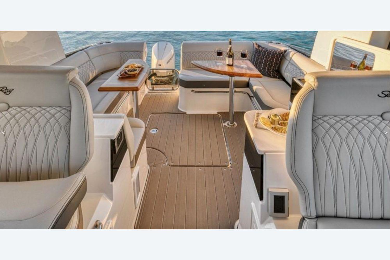 2022 Sea Ray                                                              Sundancer 370 Outboard Image Thumbnail #7