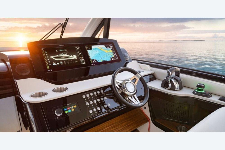 2022 Sea Ray                                                              Sundancer 370 Outboard Image Thumbnail #12