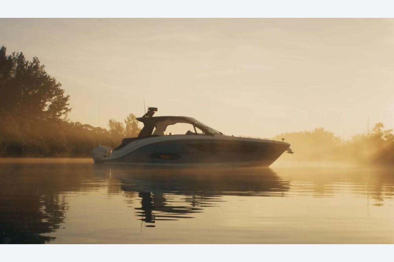 2022 Sea Ray                                                              Sundancer 370 Outboard Image Thumbnail #16