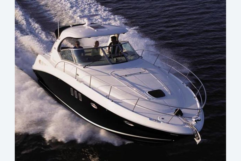 2008 Sea Ray 38 Sundancer