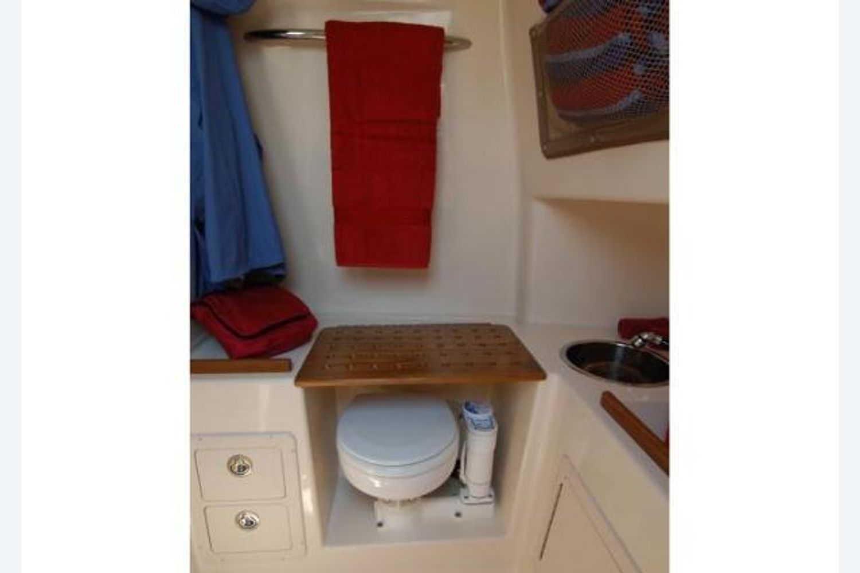 2011 Grady-White                                                              Canyon 306 Image Thumbnail #4
