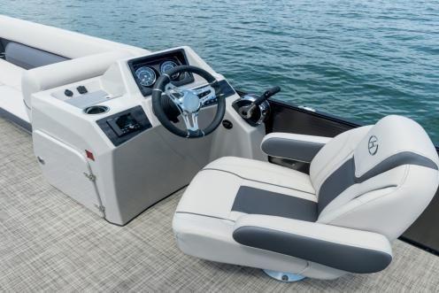 2021 Harris                                                              Cruiser 230 Image Thumbnail #5