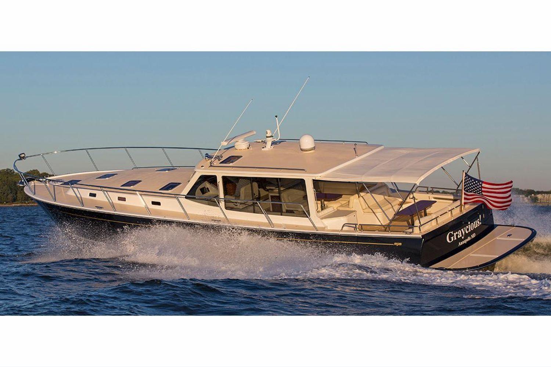 2021 MJM Yachts                                                              53zi Image Thumbnail #4