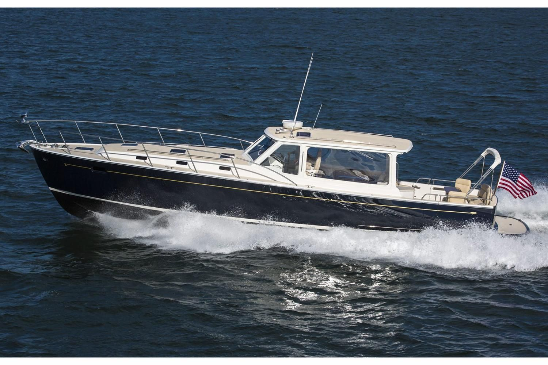 2021 MJM Yachts                                                              53zi Image Thumbnail #3
