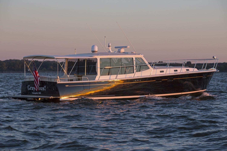 2021 MJM Yachts                                                              53zi Image Thumbnail #6