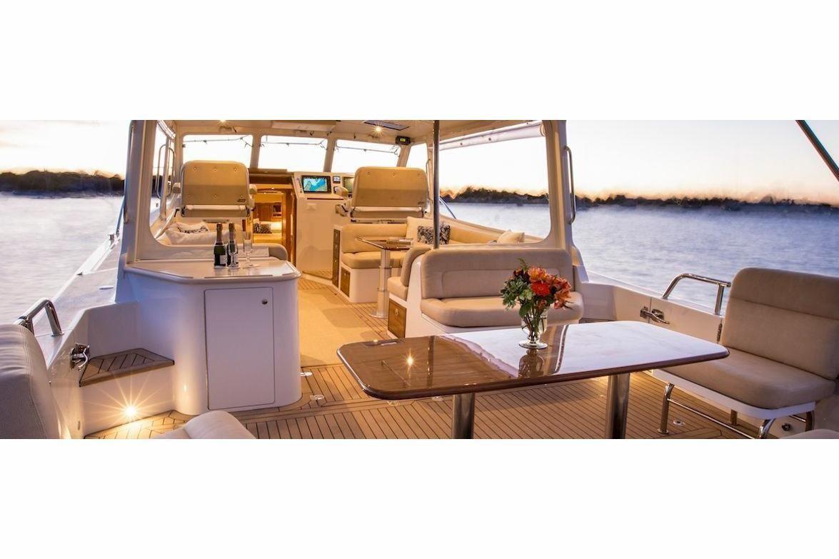 2021 MJM Yachts                                                              53zi Image Thumbnail #7