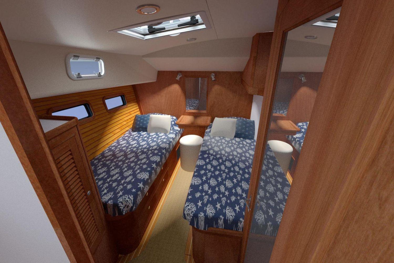2021 MJM Yachts                                                              53zi Image Thumbnail #13
