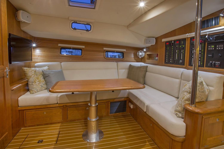 2021 MJM Yachts                                                              53zi Image Thumbnail #10