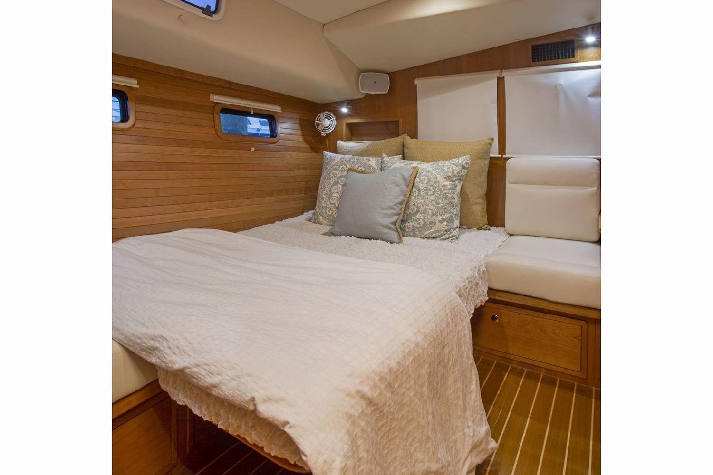 2021 MJM Yachts                                                              53zi Image Thumbnail #12