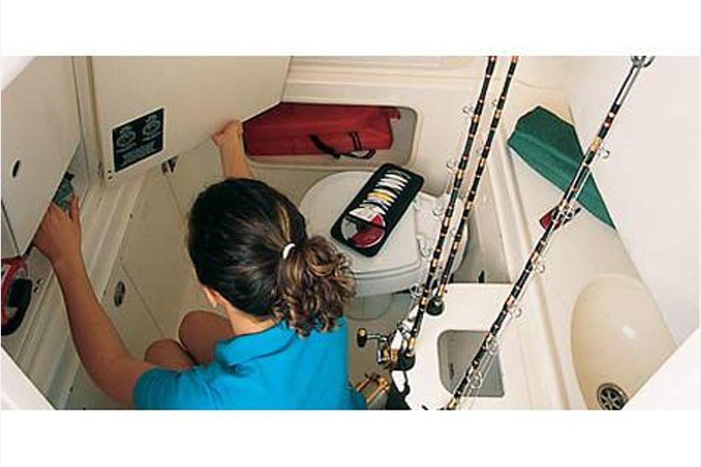 2007 Boston Whaler                                                              320 Outrage Image Thumbnail #2