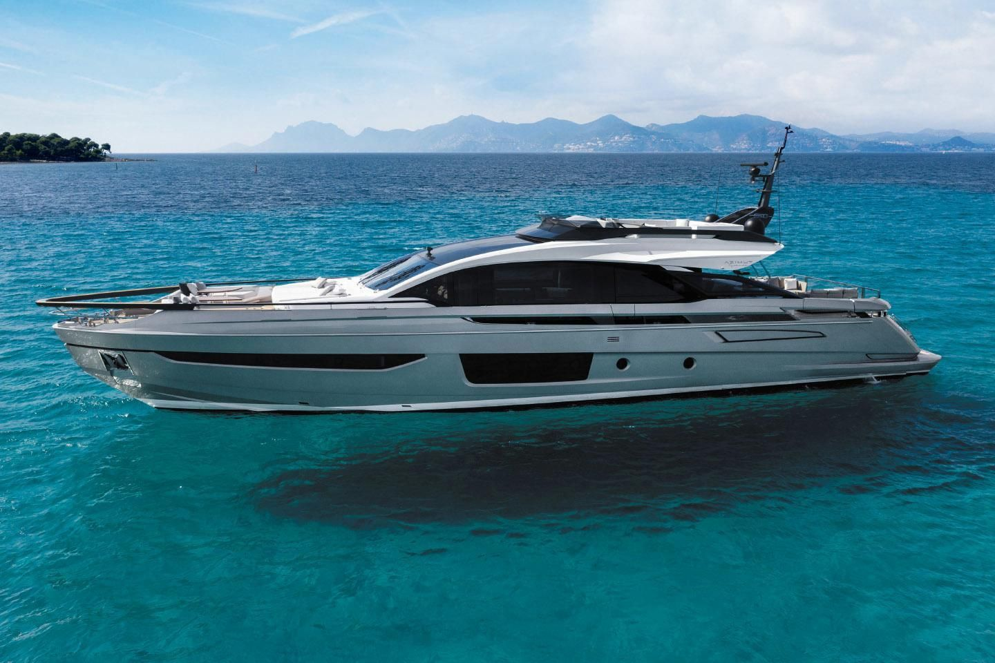 Photo 5 for 2022 Azimut S10