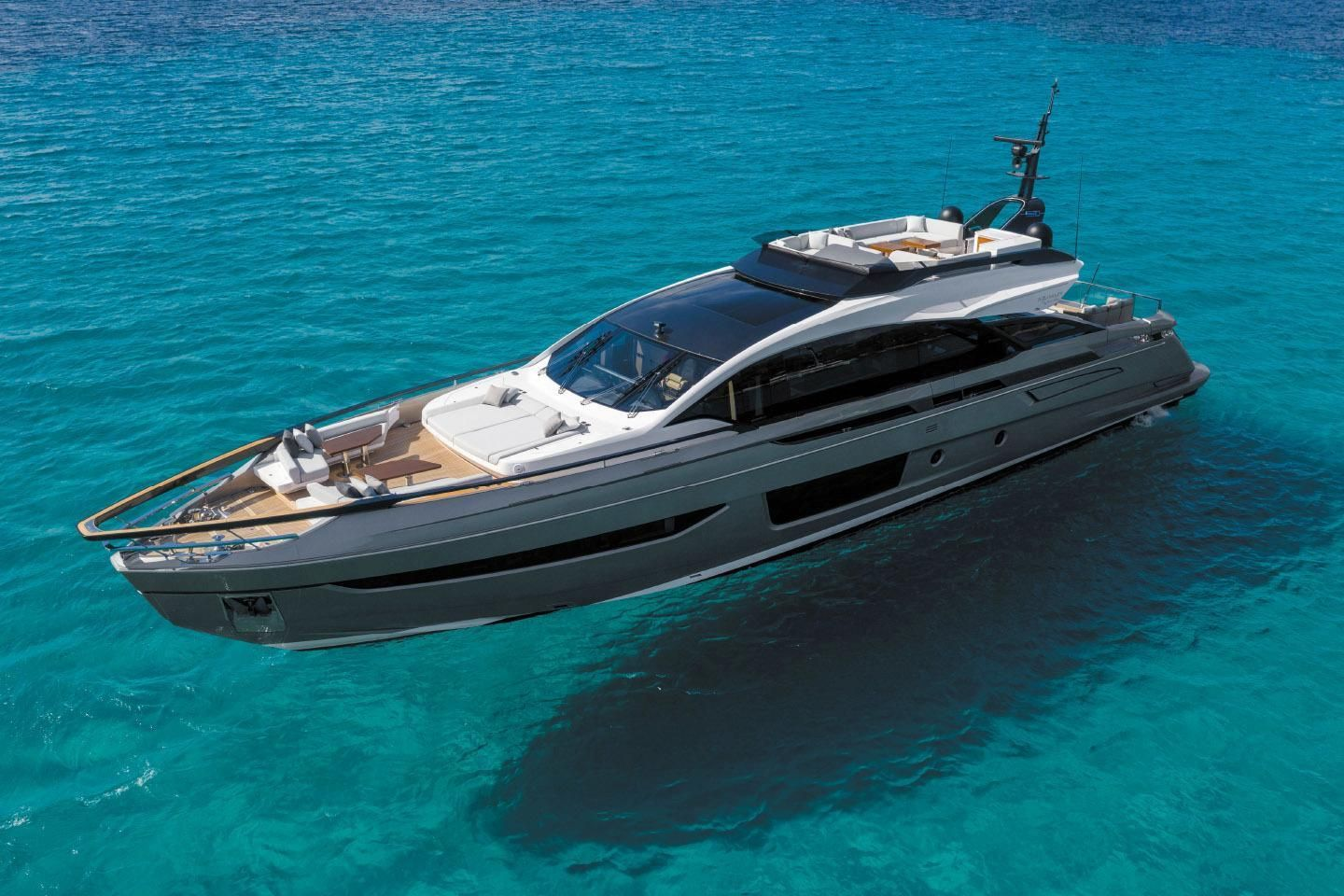 Photo 8 for 2022 Azimut S10