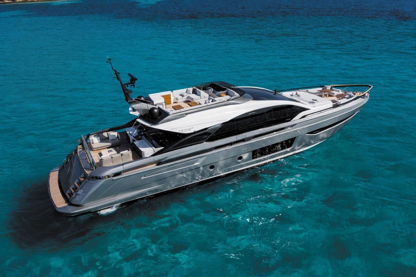 Photo 10 for 2022 Azimut S10