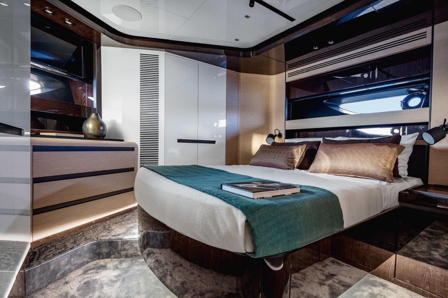 Photo 25 for 2022 Azimut S10