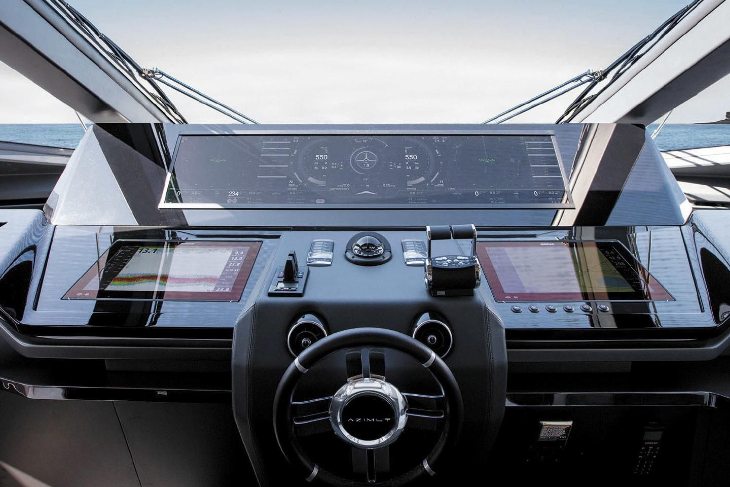Photo 28 for 2022 Azimut S10