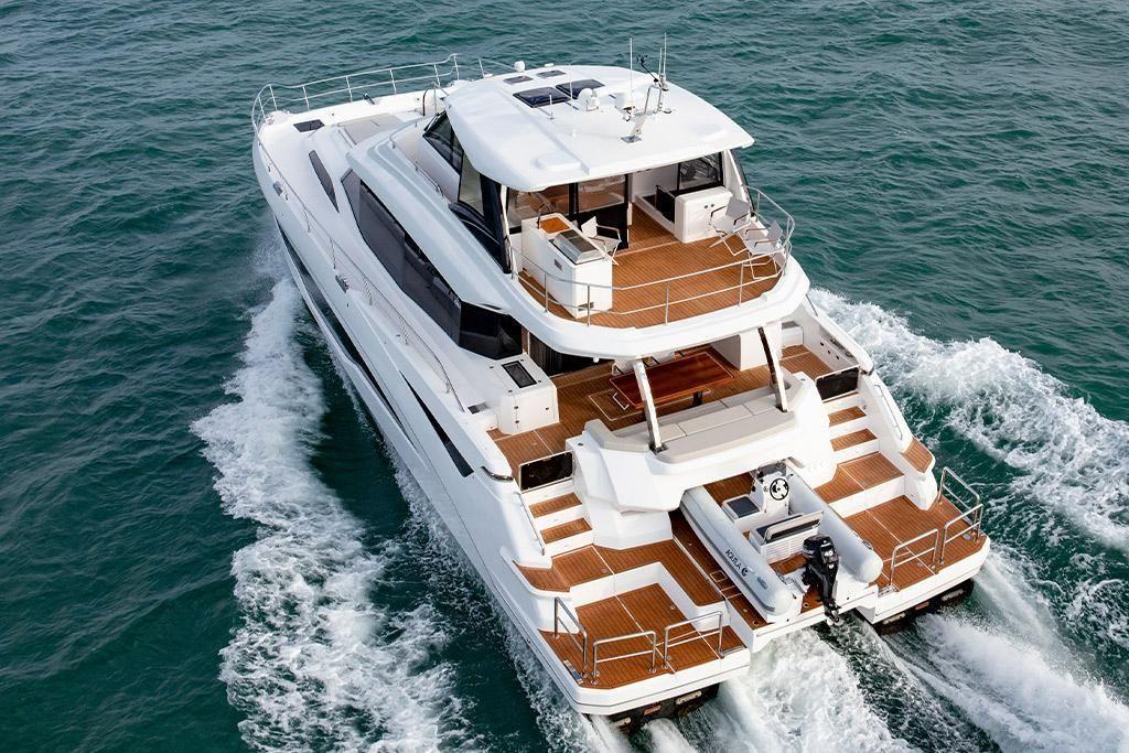 2022 Aquila                                                              70 Luxury Image Thumbnail #5