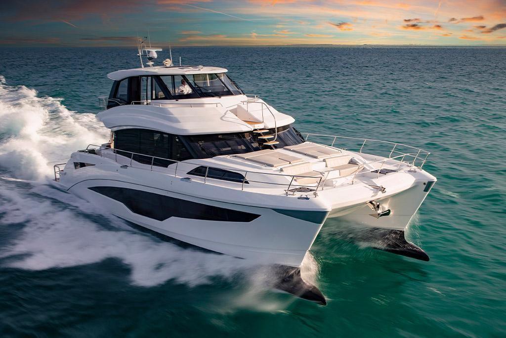 2022 Aquila                                                              70 Luxury Image Thumbnail #2
