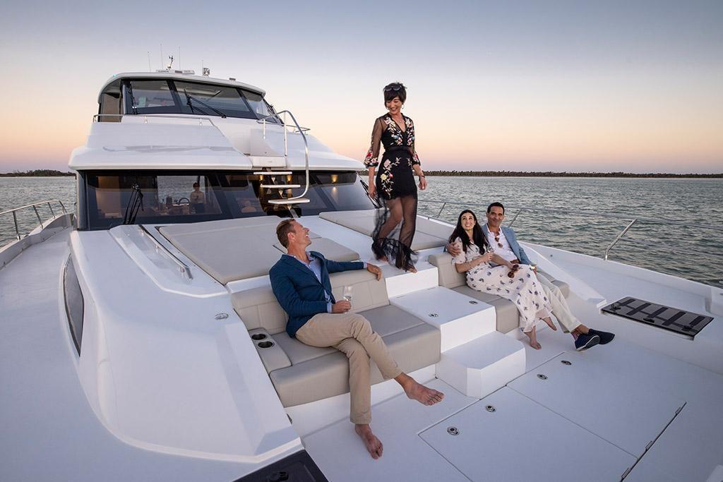 2022 Aquila                                                              70 Luxury Image Thumbnail #9