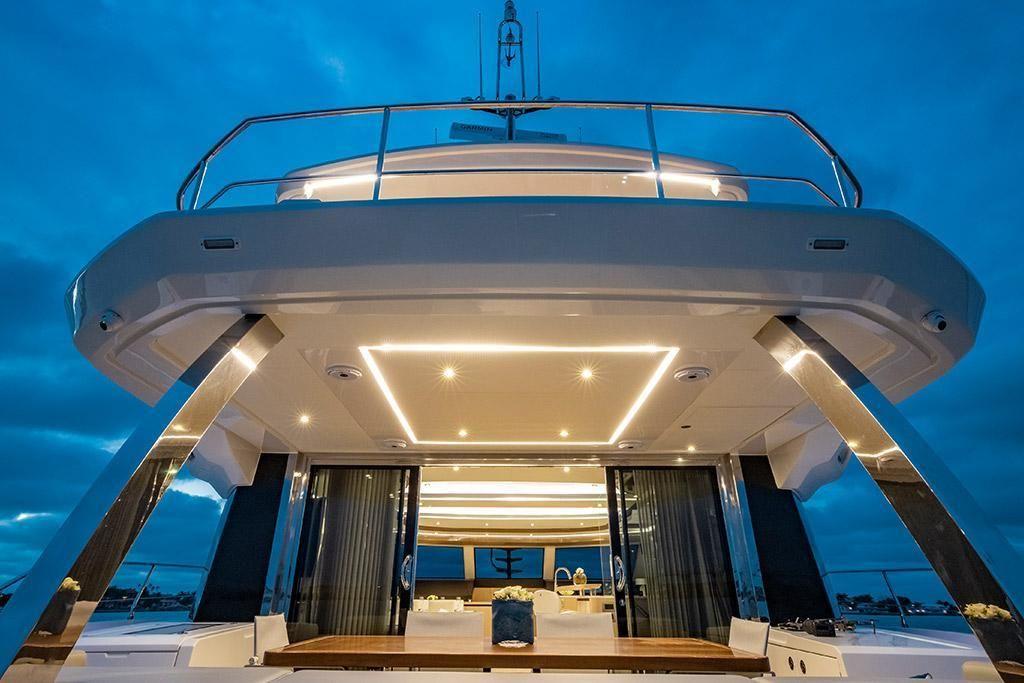 2022 Aquila                                                              70 Luxury Image Thumbnail #14