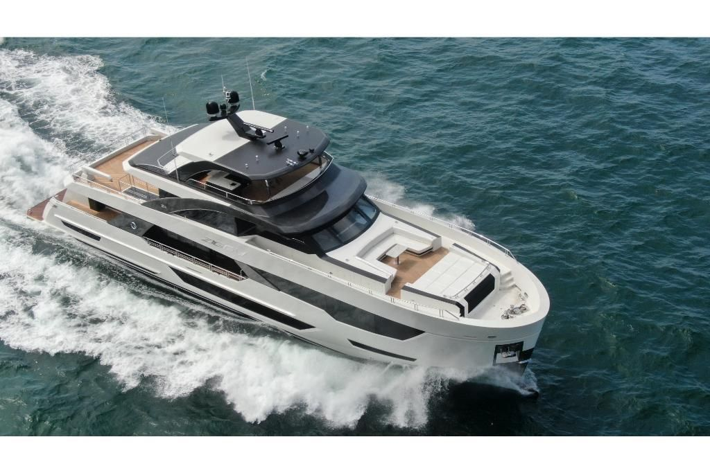 2022 Ocean Alexander                                                              35R Image Thumbnail #5