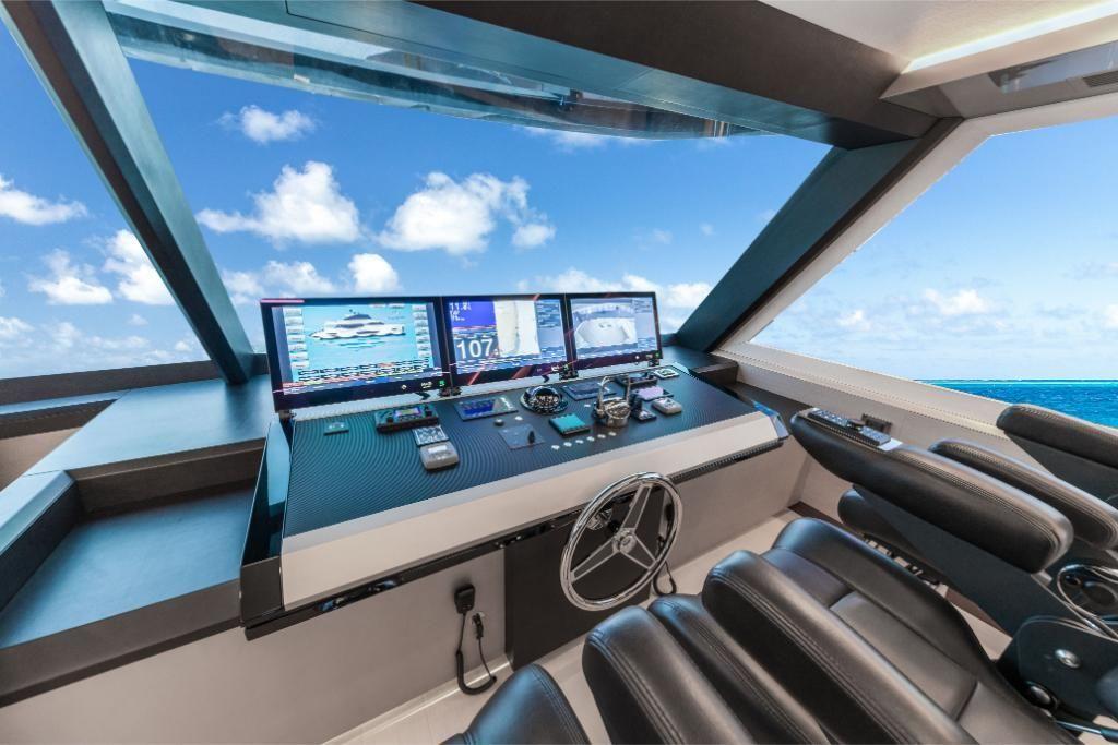 2022 Ocean Alexander                                                              35R Image Thumbnail #45