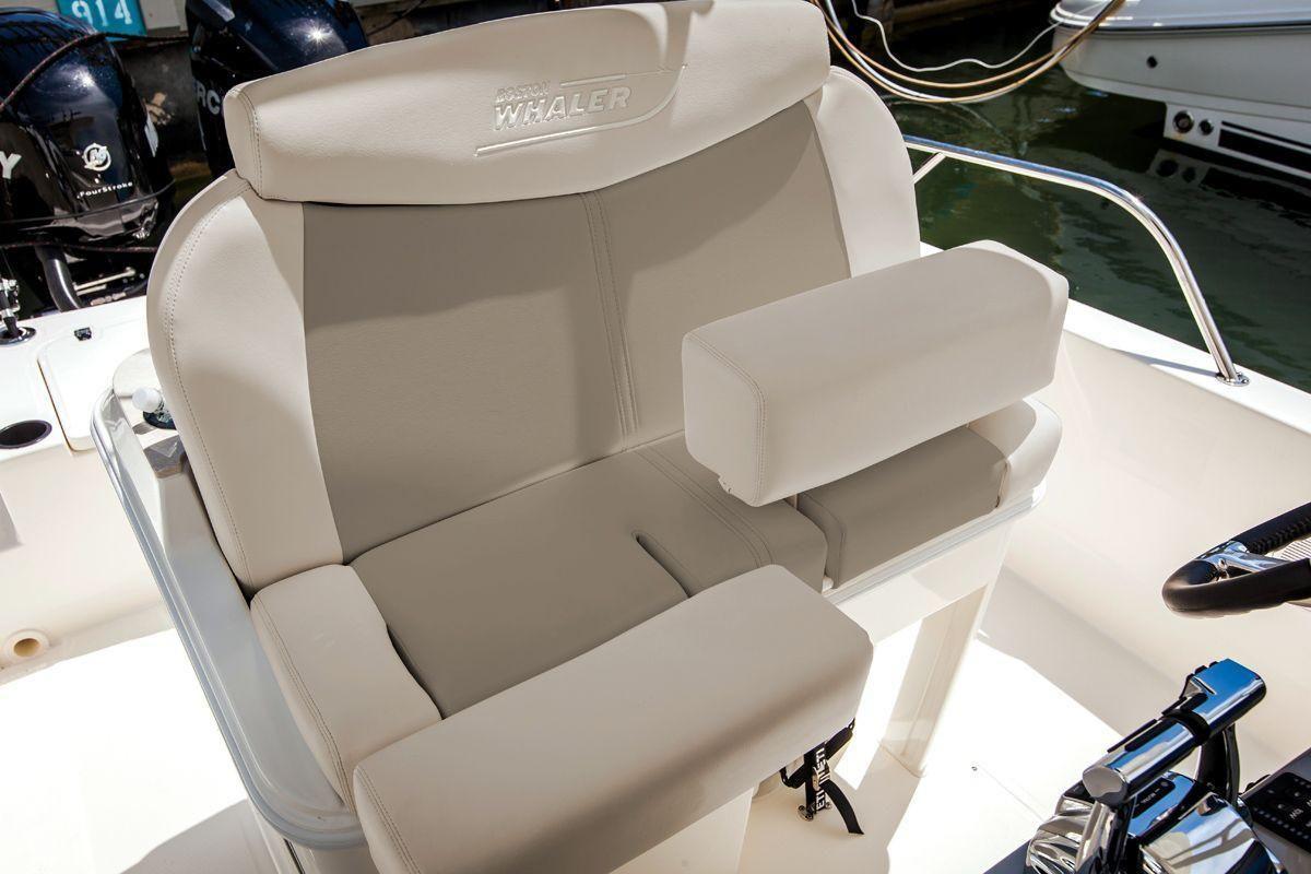 2022 Boston Whaler                                                              270 Dauntless Image Thumbnail #13