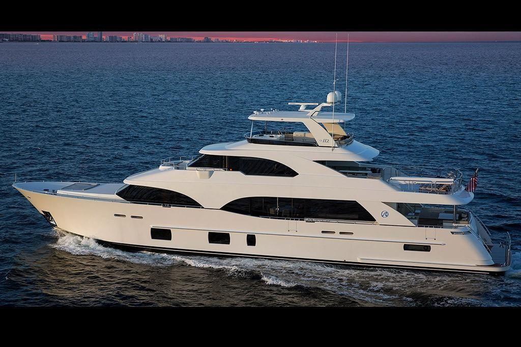 2022 Ocean Alexander                                                              36L Image Thumbnail #8