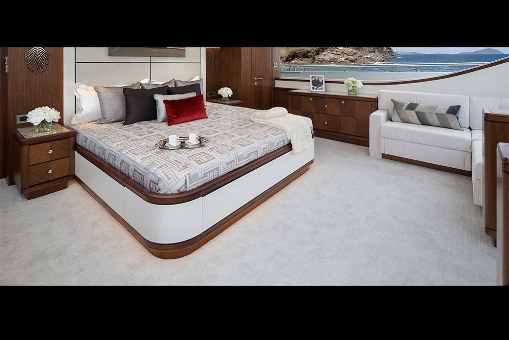 2022 Ocean Alexander                                                              36L Image Thumbnail #12