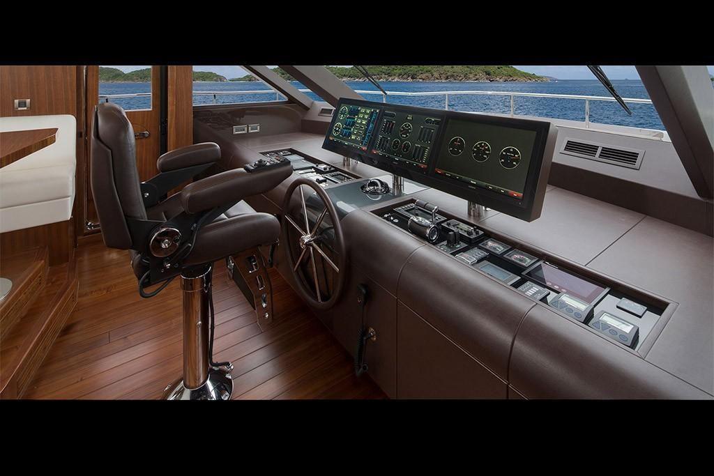 2022 Ocean Alexander                                                              36L Image Thumbnail #14
