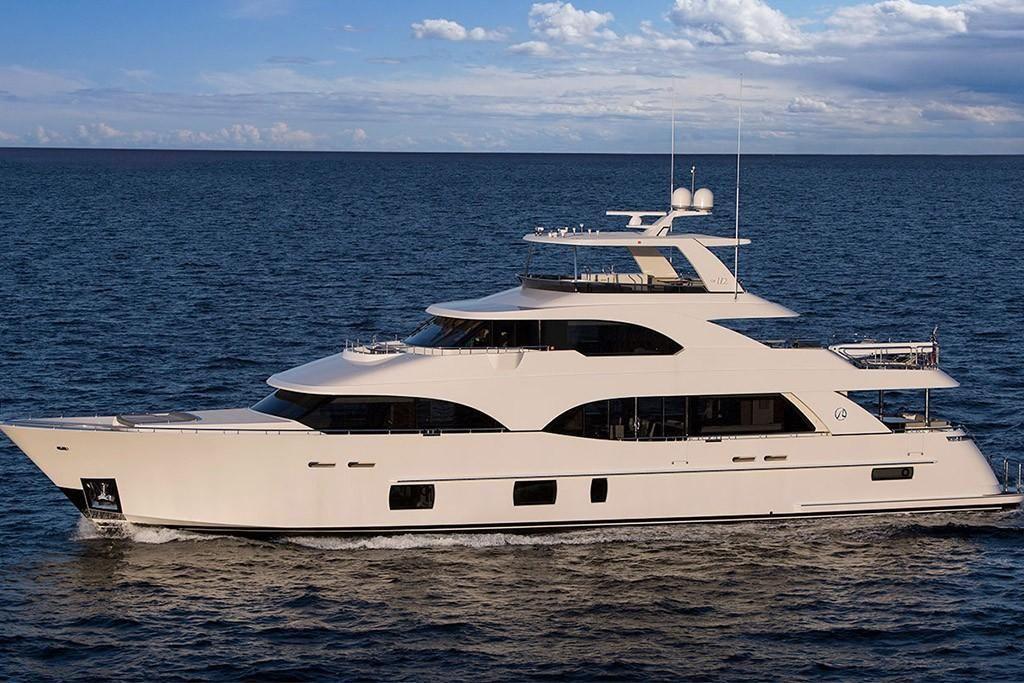 2022 Ocean Alexander                                                              36L Image Thumbnail #2